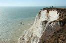 Along the Sussex Coast